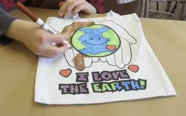 Easy Earth Day Drawings