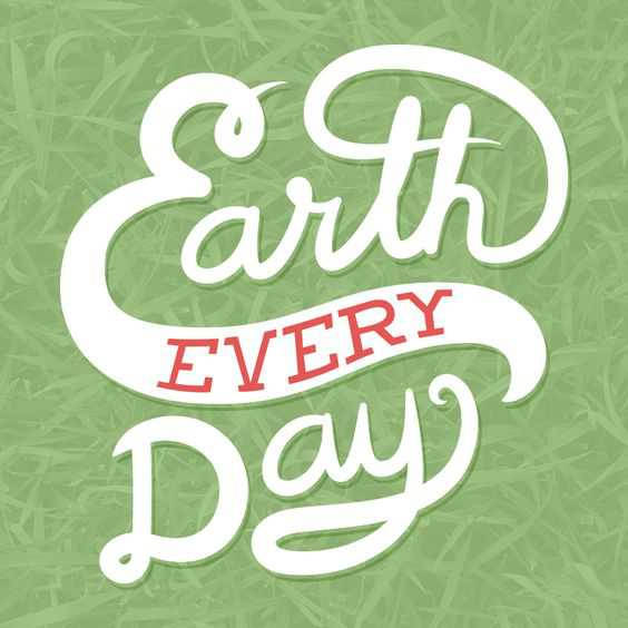 Earth Day Slogans & Quotes