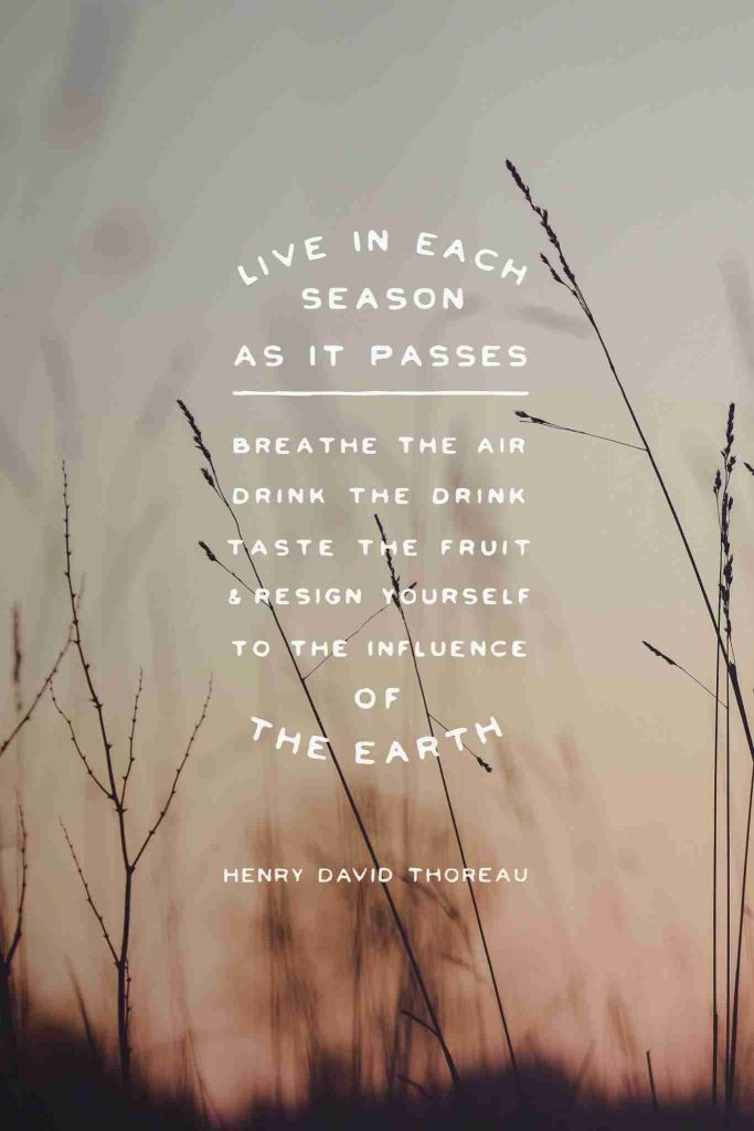 Earth Day Quotes on Nature