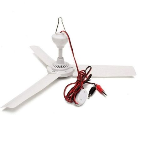 Sunlar CEiling FAN WITH LONG CABLE