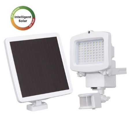Westinghouse solar light for outdoor coverage